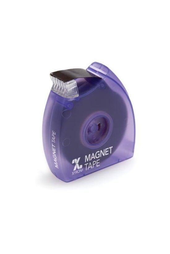 Xyron Magnet Tape 19mm X 7.6m