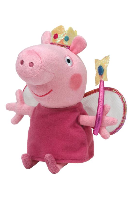 Ty Beanie Peppa Pig Assorted