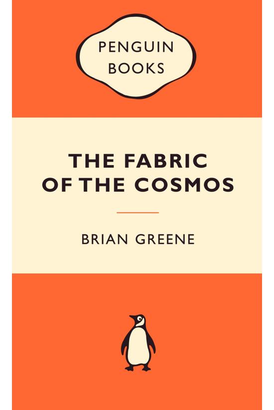 Popular Penguin: The Fabric Of...