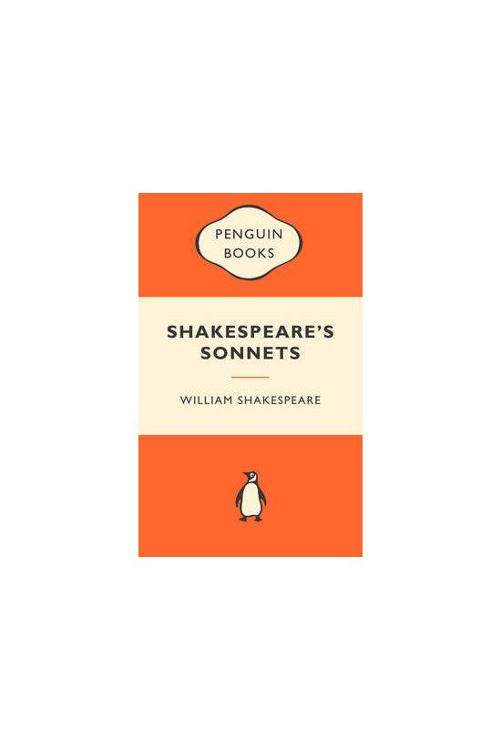 Popular Penguin: Shakespeare's...