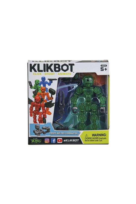 Klikbot Single Pack Assorted