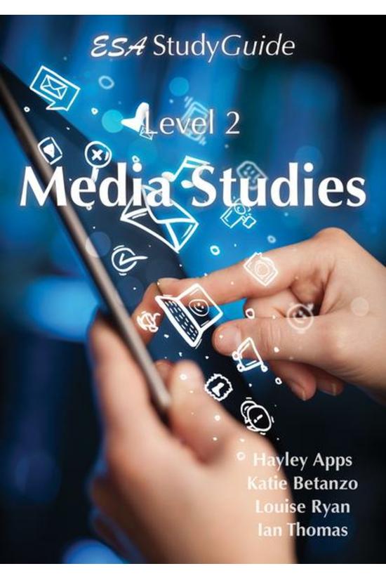 Esa Study Guide Ncea Level 2 M...