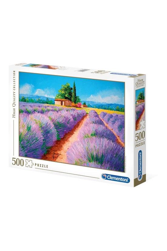 Clementoni 500 Piece Puzzle La...