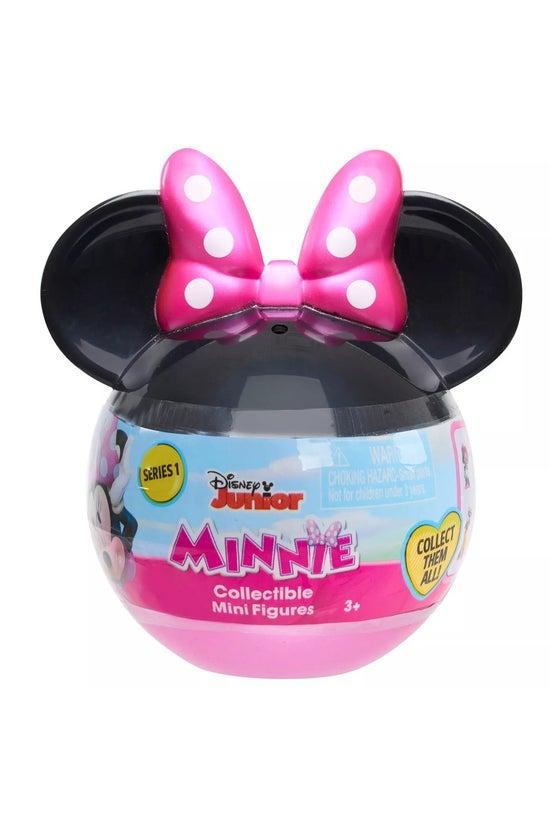 Disney Junior Minnie Collectib...