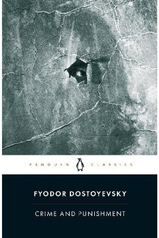 Penguin Classics: Crime & ...