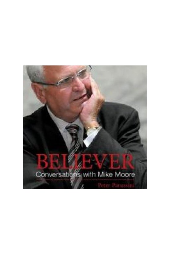 Believer: Conversations With M...