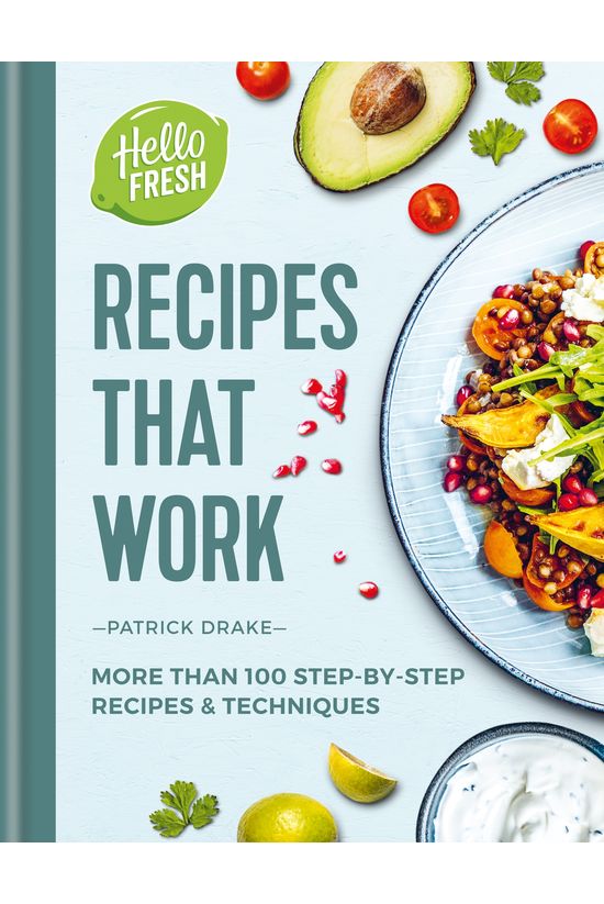 Hellofresh Recipes That Work