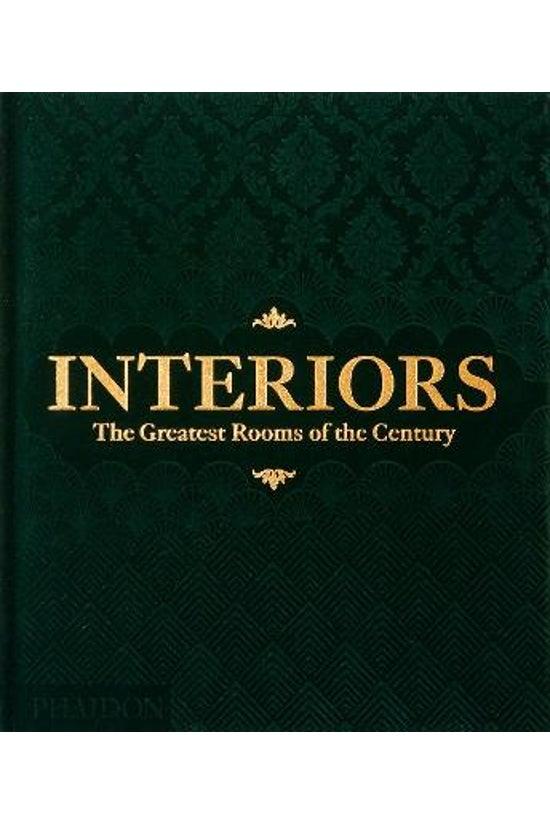 Interiors (green Edition)