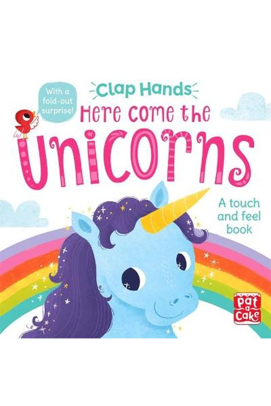 Clap Hands: Here Come The Unic...