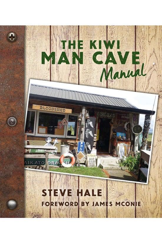 Kiwi Man Cave Manual