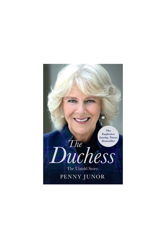 The Duchess: The Untold Story