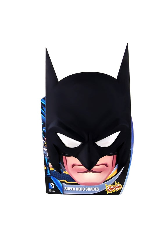 Sunstache Batman