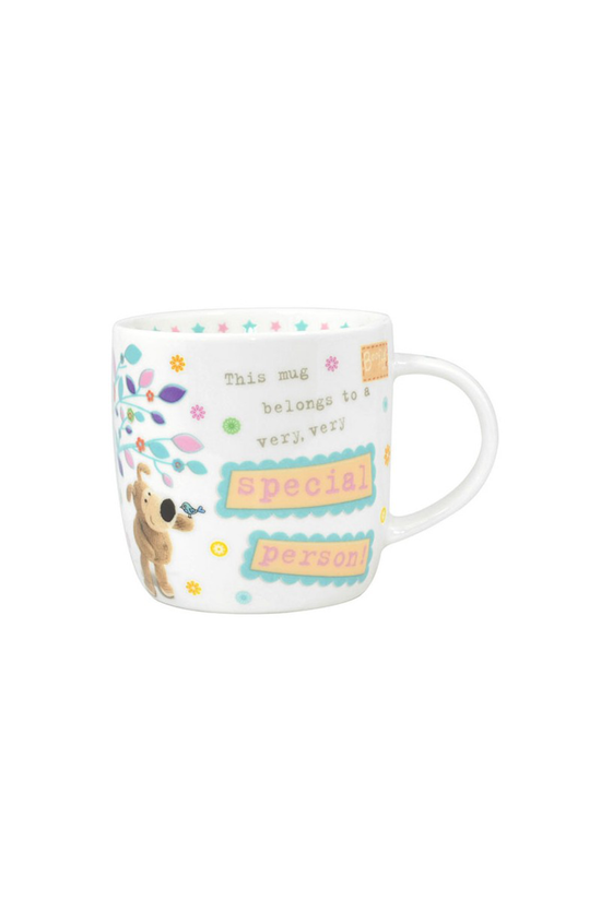 Boofle Mug: Special Person