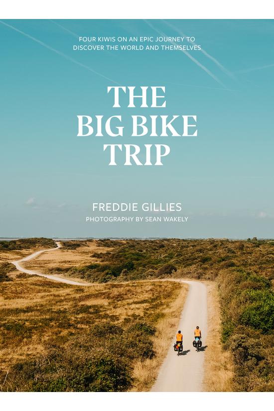 The Big Bike Trip