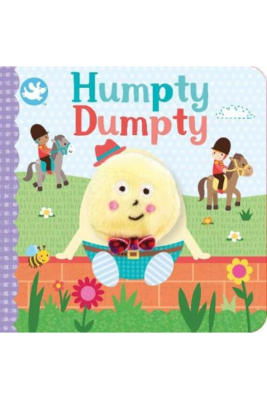 Little Me Humpty Dumpty Finger...