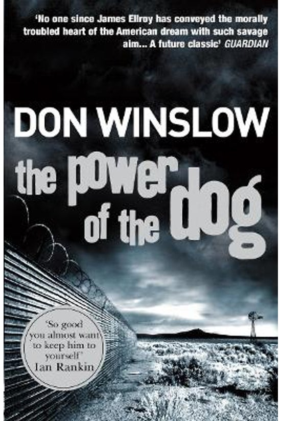 Power #01: The Power Of The Do...