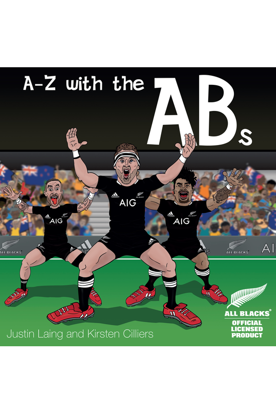 A-z With The Abs