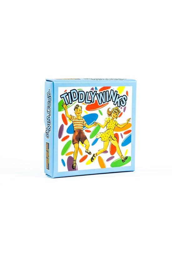 Retro Range Tiddlywinks