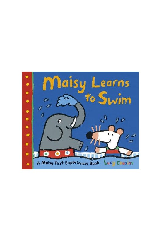Maisy Mouse: Maisy Learns To S...
