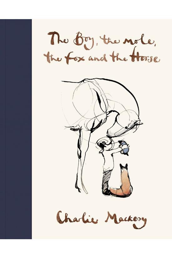 The Boy, The Mole, The Fox And...