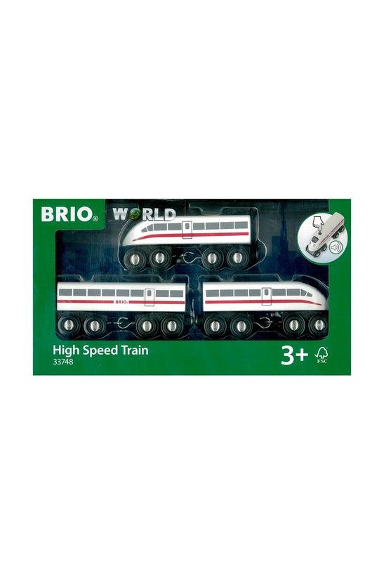 Brio World: High Speed Train 3...
