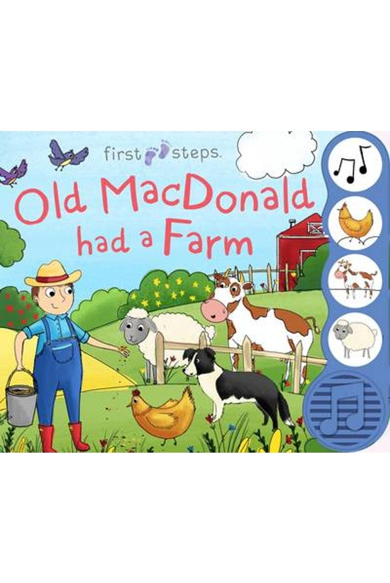 First Steps: Old Macdonald Had...