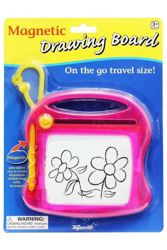 Neon Magnetic Drawing Board