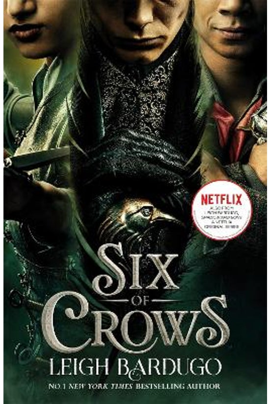 Six Of Crows #01: Six Of Crows