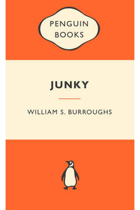 Popular Penguin: Junky