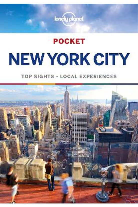 Lonely Planet Pocket New York ...