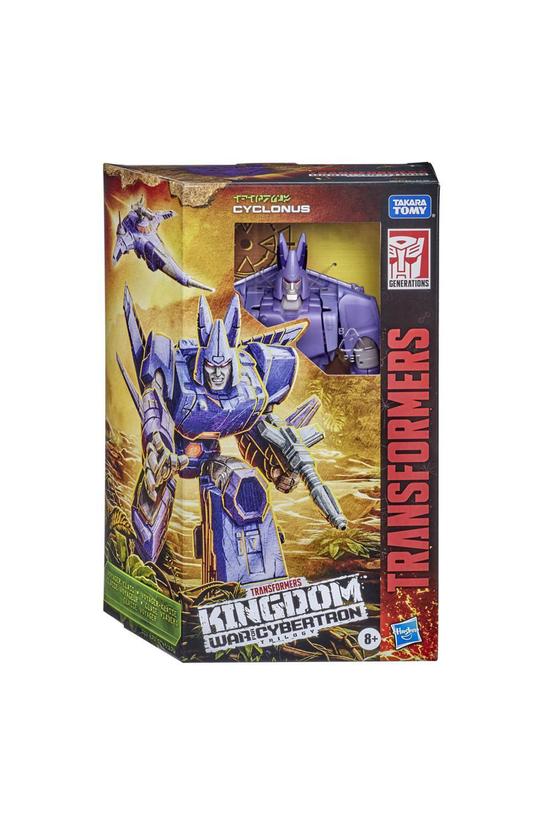 Transformers Kingdom War For C...