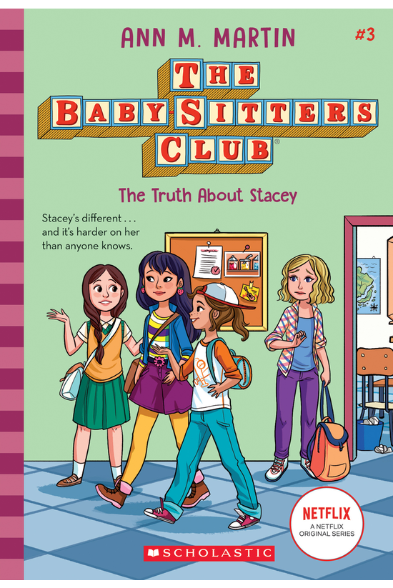 The Baby-sitters Club #03: The...