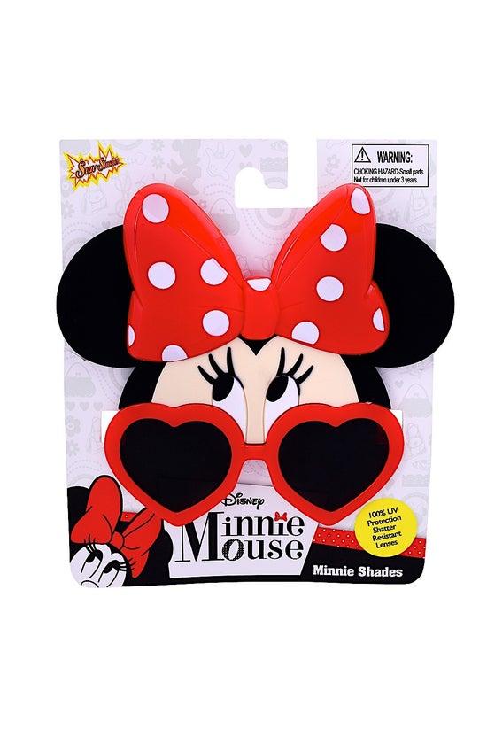 Sunstache Disney Minnie Mouse