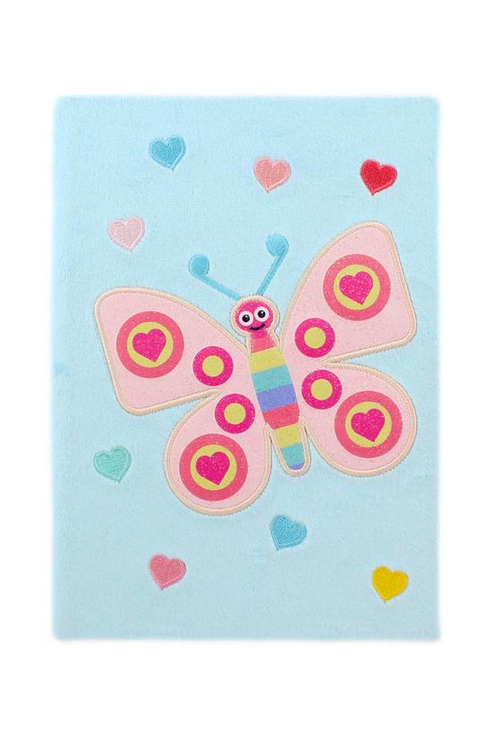 Jotz Rainbow A5 Fluffy Butterf...