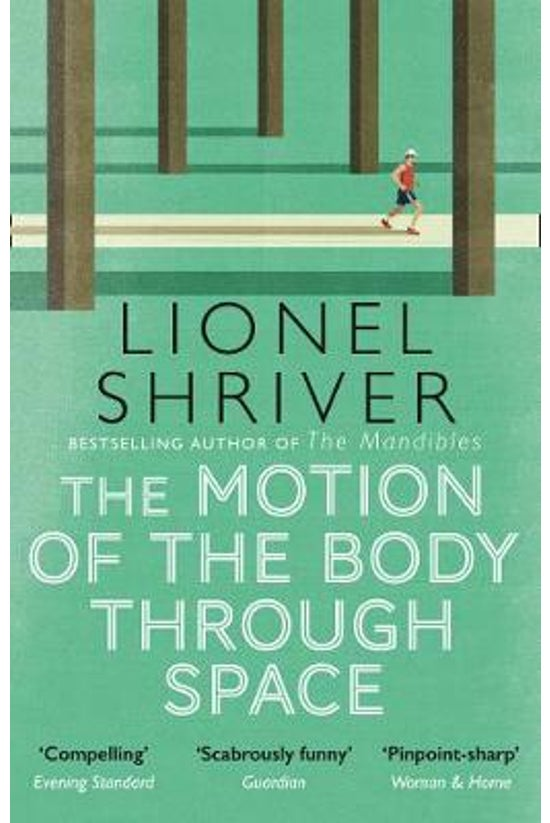 The Motion Of The Body Through...