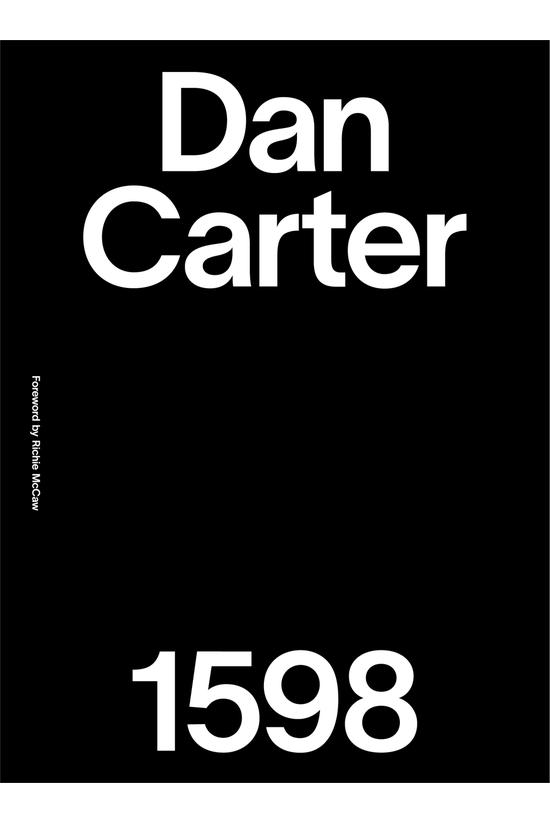 Dan Carter 1598