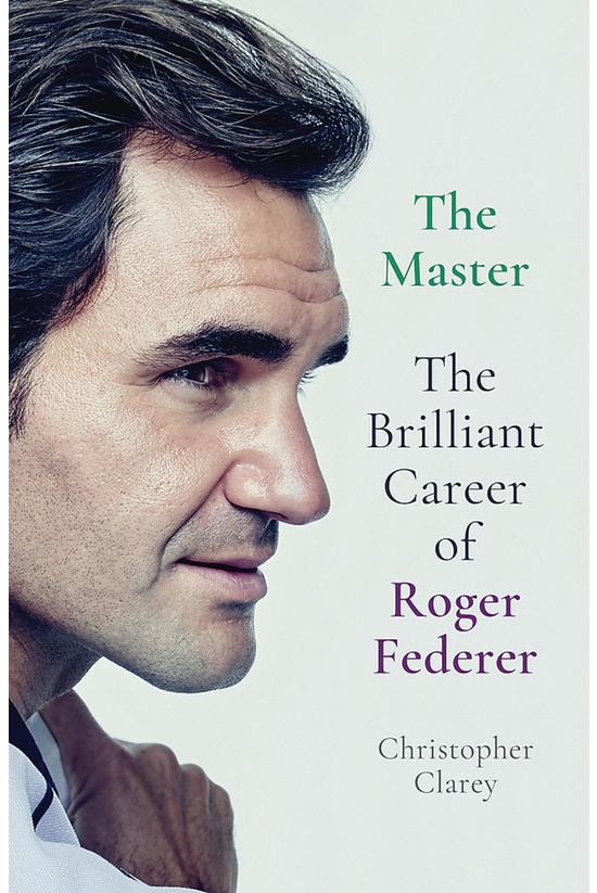 The Master: The Brilliant Care...