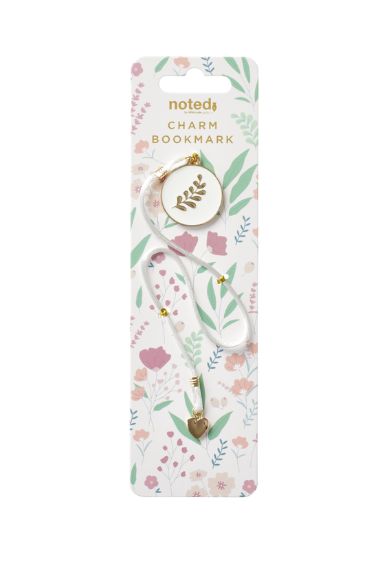 Noted Meadow String Bookmark W...