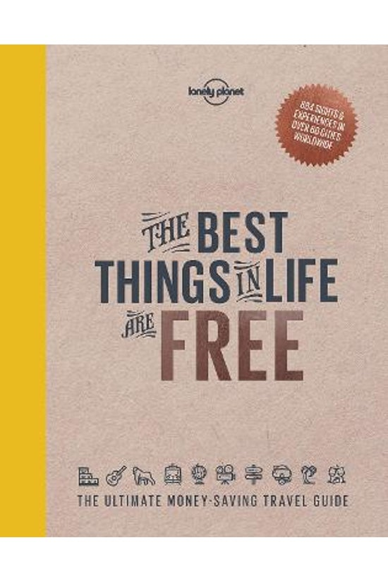 The Best Things In Life Are Fr...