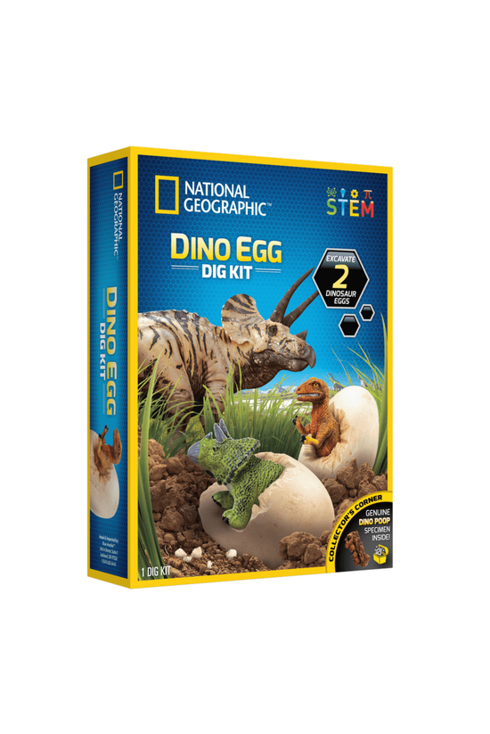 National Geographic Dinosaur E...