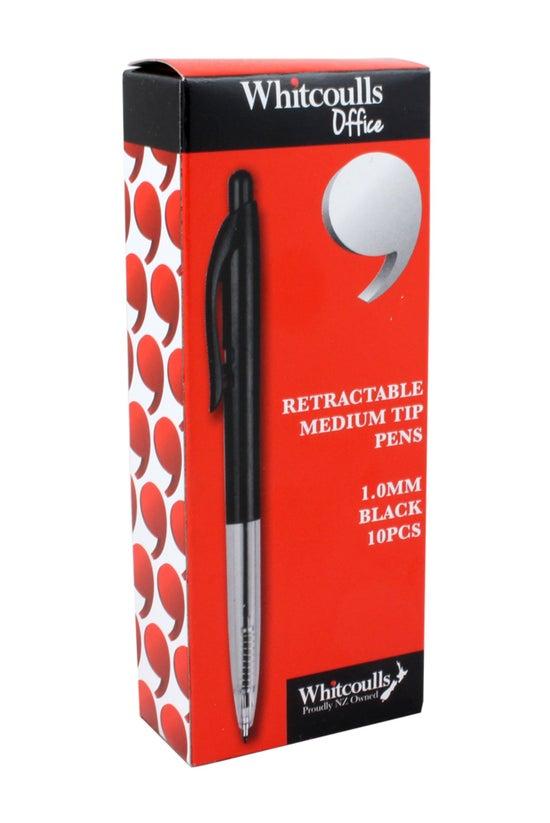 Whitcoulls Pens Medium Box Of ...