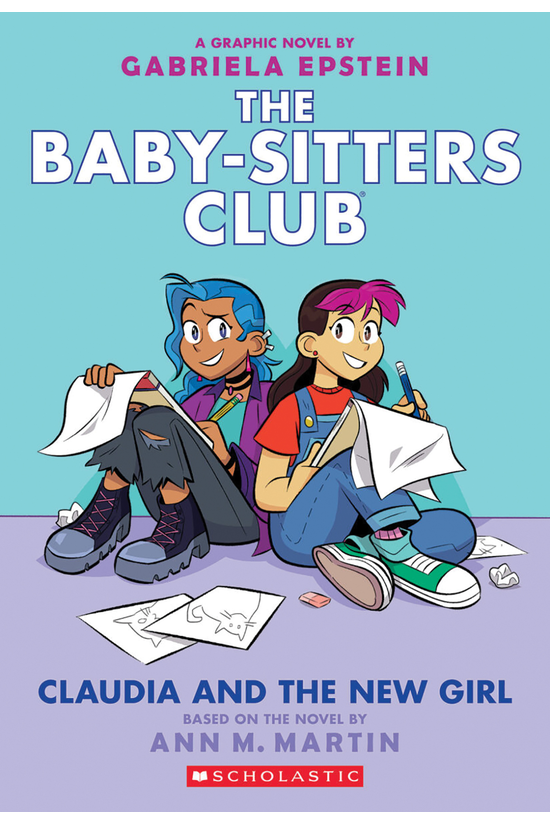 The Baby-sitters Club #09: Cla...