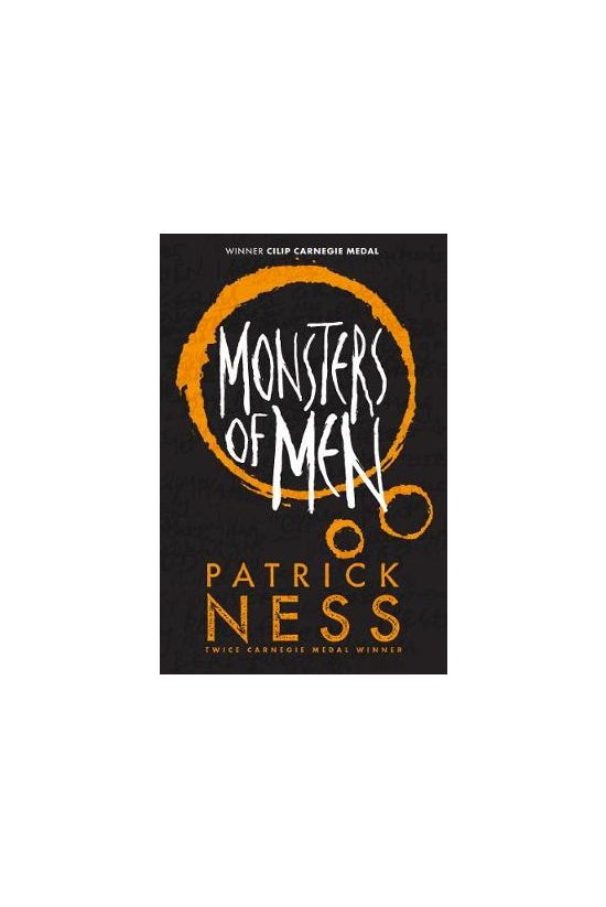 Chaos Walking #03: Monsters Of...
