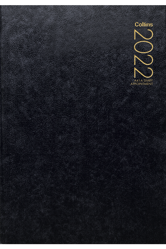 2022 Collins Appointment Diary...