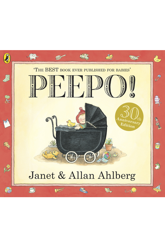 Peepo 30th Anniversary Ed Pict...