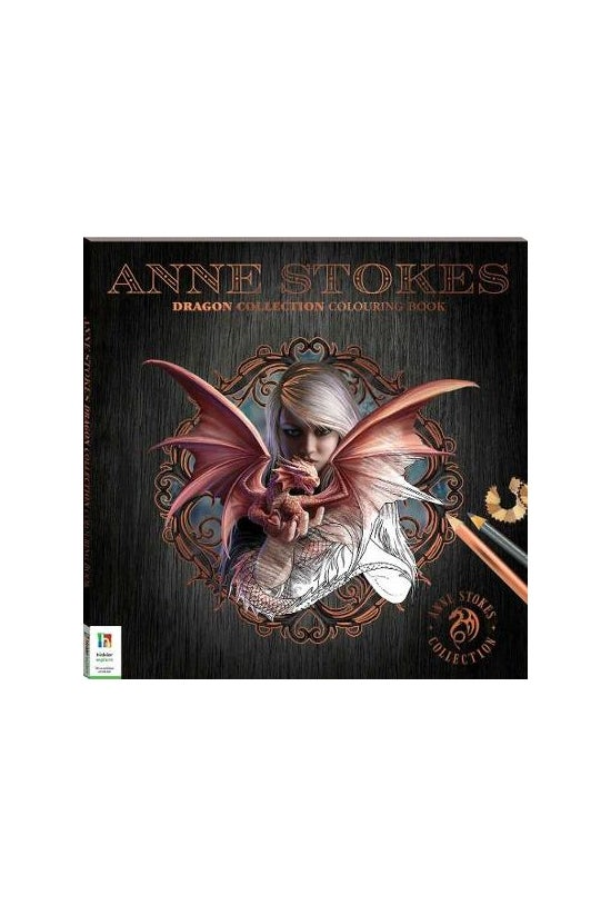 Anne Stokes Dragon Collection ...