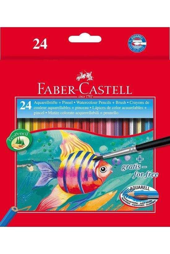 Faber Castell Watercolour Penc...