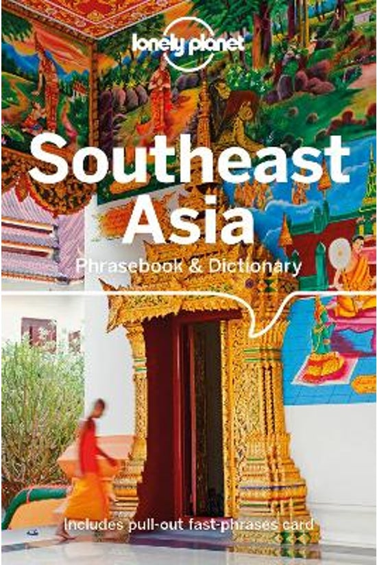 Lonely Planet Southeast Asia P...