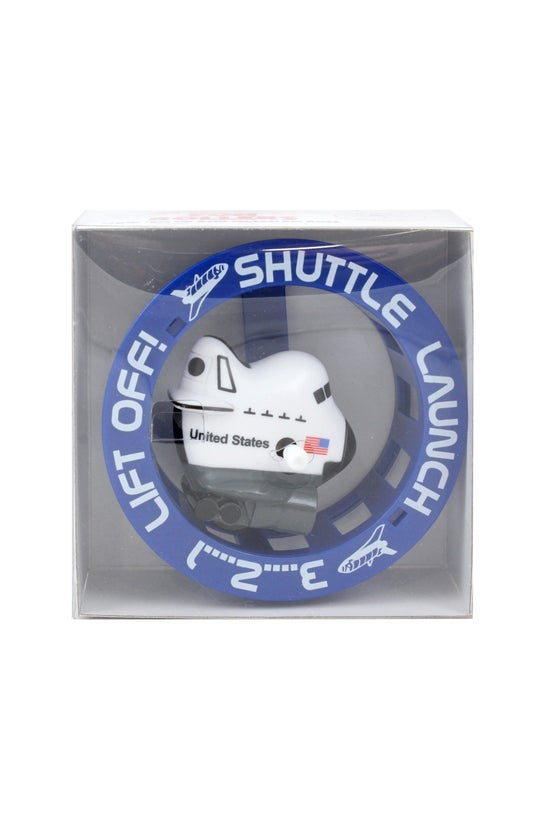 Wheely Fun Rollers Space Shutt...