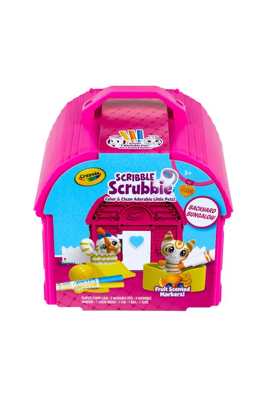 Crayola Scribble Scrubbies Bac...